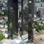 The $14 Billion Fine on German's Finance Giant Deutsche Bank